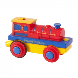 battery operated steam engine train