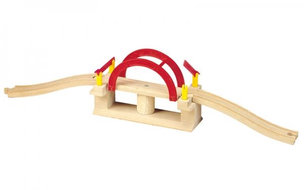 woodenswingbridge