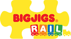 bigjigs rail logo
