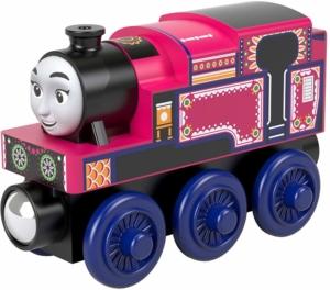 thomas and friends ashima wooden train