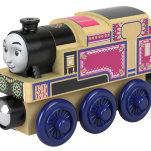 thomas and friends ashima wooden train