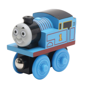 thomas and friends early engineers thomas wooden train