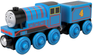 thomas and friends gordon wooden train