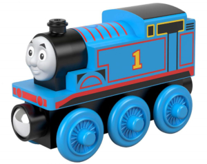 thomas and friends thomas wooden train