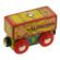 valencias wooden train wagon