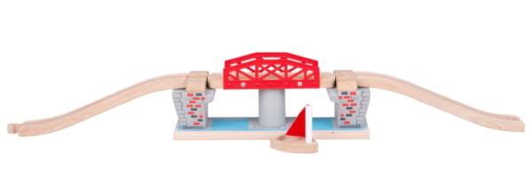 woodenriverswingbridge